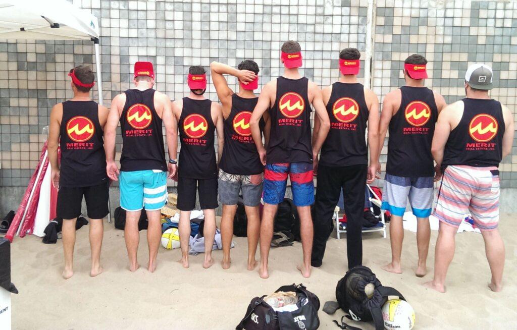 Team Back photo