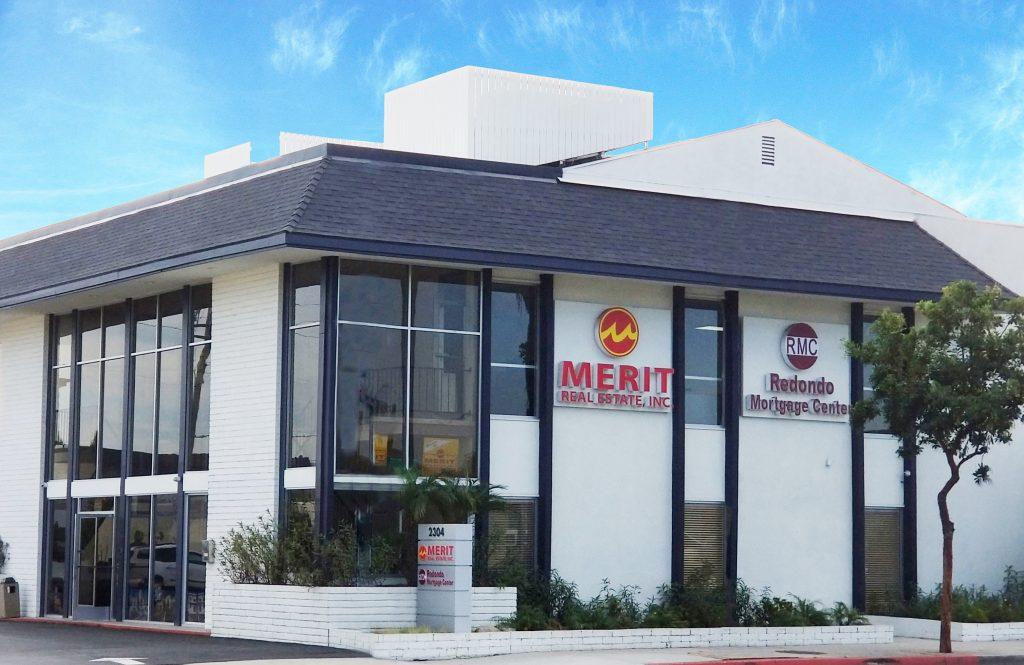 Merit Real Estate Office Redondo Beach