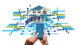 Selling a Smart Home