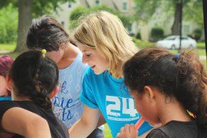 South Bay Volunteering Opportunities