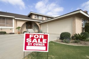 Selling a home without an agent