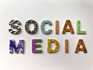 Selling a home on social media