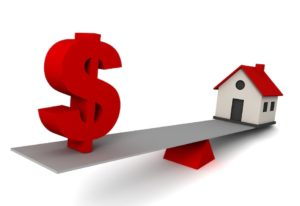 Listing your home at the right price