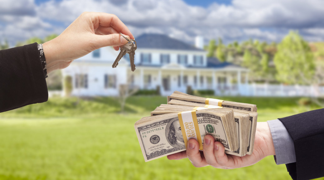 Selling your home for the most money possilbe