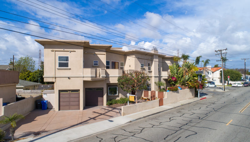 Redondo Beach Townhome for Sale