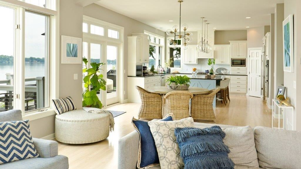 Staging your home for sale