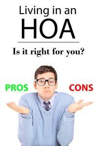 Are HOA Fees Worth it?