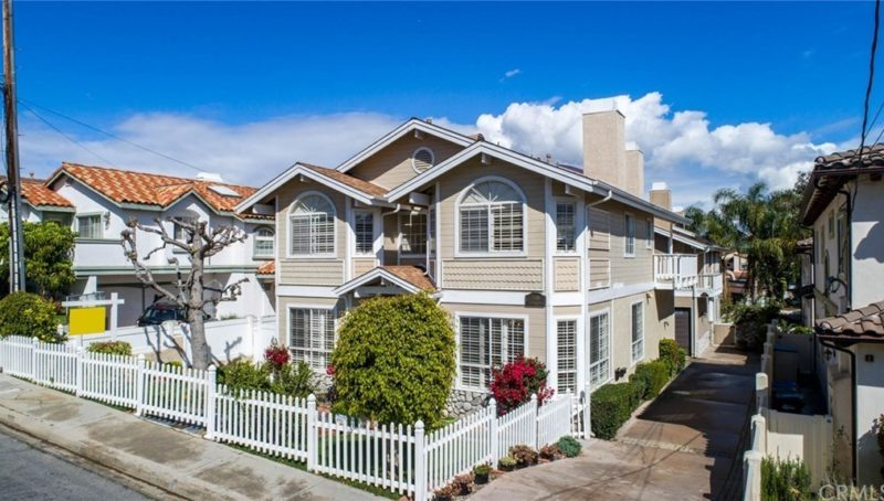 2415 Marshallfield lane Redondo Beach