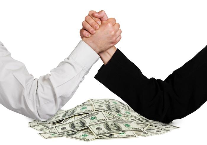 Earnest Money Disputes
