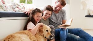 Living Happily with your Dog