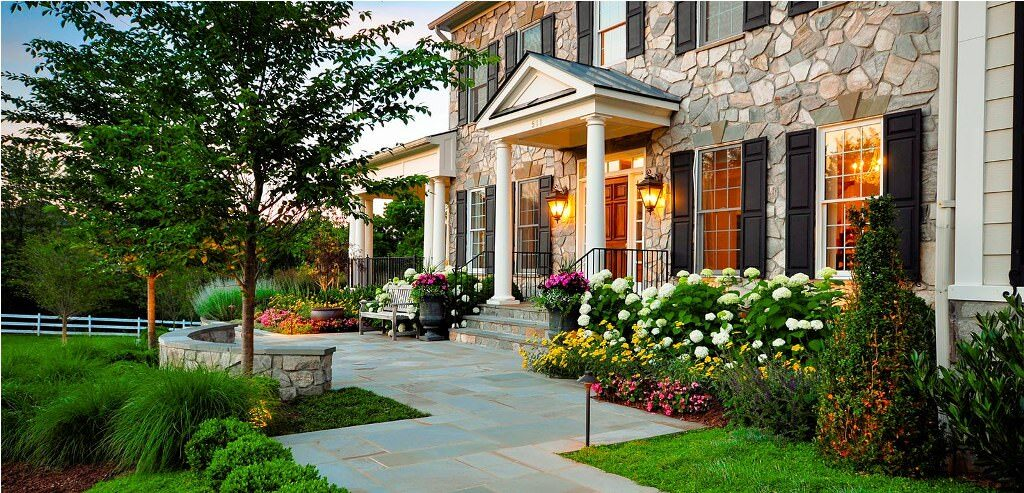 Landscaping Improvements that help you sell your home