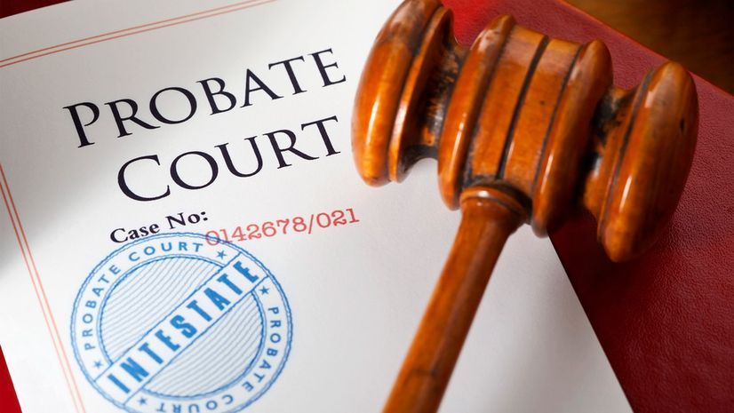 Buying a Home Through Probate Court