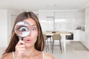 Things to consider for first-time renters